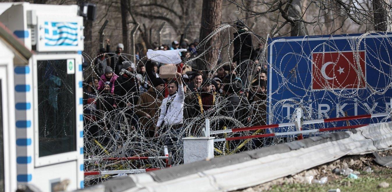 Εβρος: Αναβρασμός για το άνοιγμα των Καστανιών - Ζητούν διάψευση της δήλωσης Πέτσα