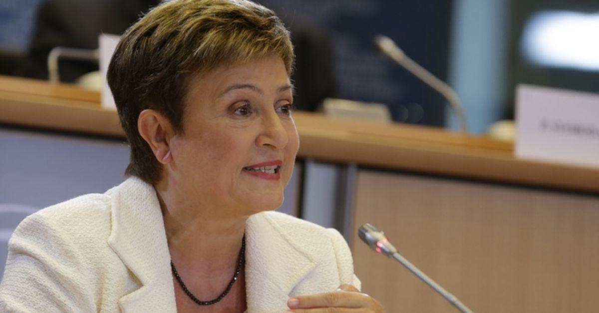 ΔΝΤ: Η παγκόσμια οικονομία δεν έχει ξεπεράσει την κρίση που προκάλεσε η πανδημία
