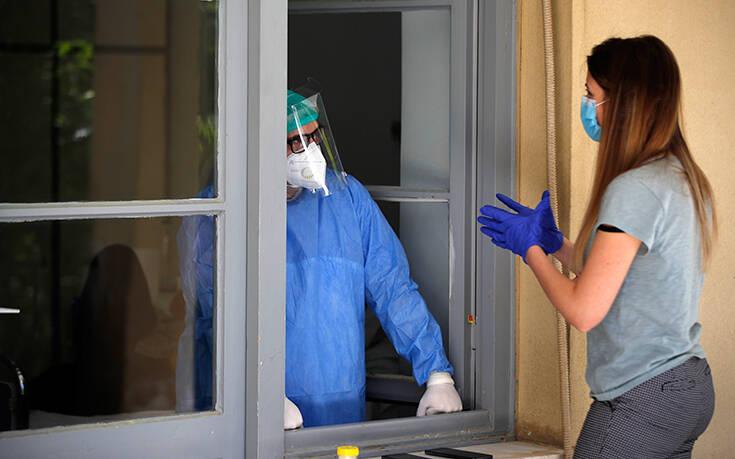 ΕΟΔΥ: 31 νέα κρούσματα σήμερα 12/7 στην Ελλάδα, 4 τα εισαγόμενα – Κανένας θάνατος