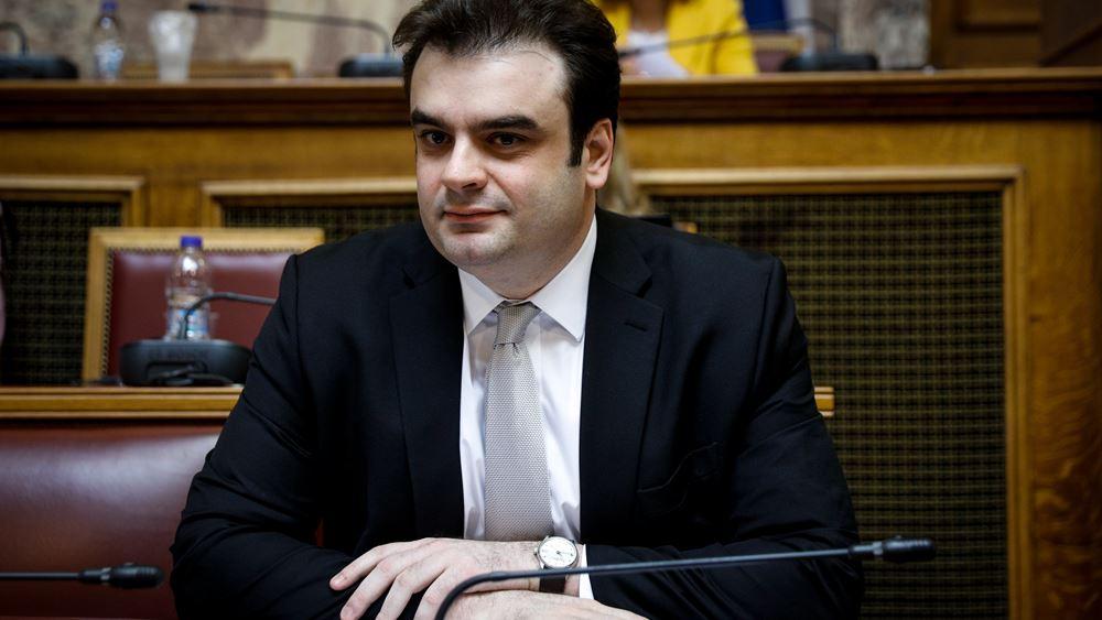 Κ. Πιερρακάκης: Ενίσχυση των εγχώριων οπτικοακουστικών παραγωγών και προσέλκυση ξένων