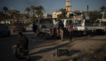 Λιβύη: Οι ΗΠΑ κατηγορούν τη Ρωσία για αποστολή όπλων παρά το εμπάργκο