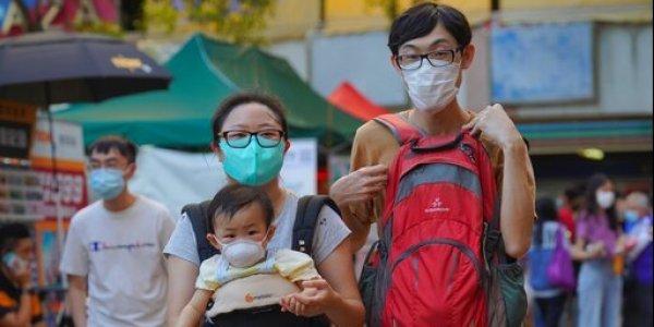 Προβληματισμός στο Χονγκ Κονγκ: Νέα μέτρα μετά την εμφάνιση 100 κρουσμάτων