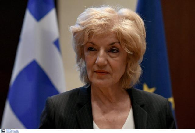 Σ. Αναγνωστοπούλου: Το σχέδιο Πισσαρίδη αναπαράγει μνημονιακά μέτρα και προτάσεις του ΔΝΤ (Ηχητικό)