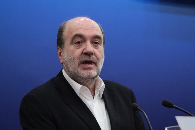 """Τρ. Αλεξιάδης: Δεν υπάρχει """"εθνική επιτυχία"""" χωρίς την αποκάλυψη των όρων για τις επιχορηγήσεις και τον δανεισμό (Ηχητικό)"""