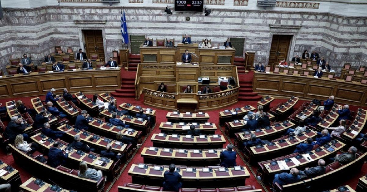 Live - Βουλή: Κορυφώνεται η σύγκρουση για το νομοσχέδιο για τις διαδηλώσεις- Το απόγευμα η ψηφοφορία
