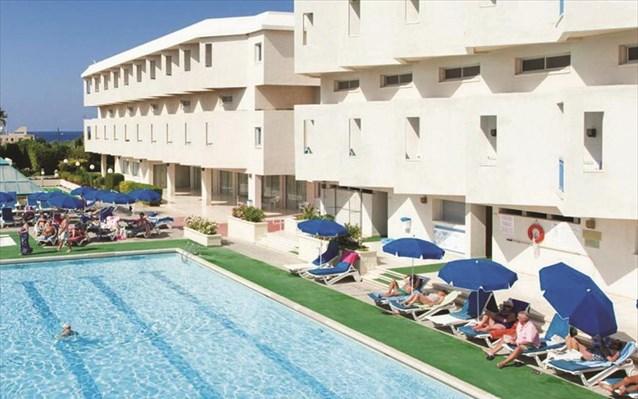 Αύξηση κρατήσεων στα ξενοδοχεία της Κέρκυρας