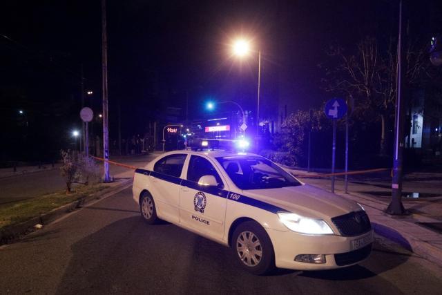 Εικοσιοκτάχρονος νεκρός σε τροχαίο στη Χαλκιδική