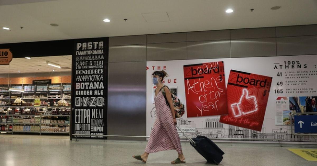 Κορονοϊός: Ανοίγουν οι απευθείας πτήσεις από Βρετανία και Σουηδία