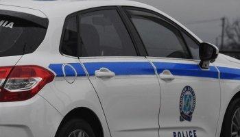 αστυνομία, περιπολικό
