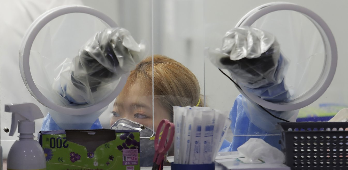 Κορονοϊός: Εμβόλιο σε 60.000 εθελοντές χορηγεί η Johnson & Johnson