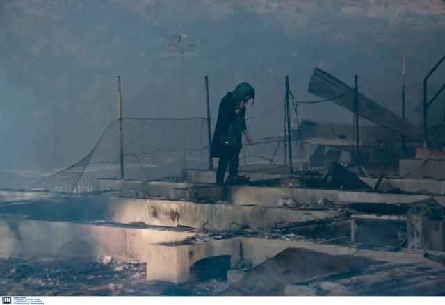 Ευρωβουλευτές από 3 πολιτικές ομάδες απαιτούν από ΕΕ και ελληνική κυβέρνηση να αναλάβουν τις βαρύτατες ευθύνες τους