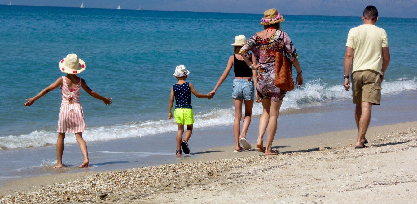 Κοινωνικός τουρισμός: Πώς να υποβάλετε αίτηση για τα αδιάθετα δελτία - Οι δικαιούχοι