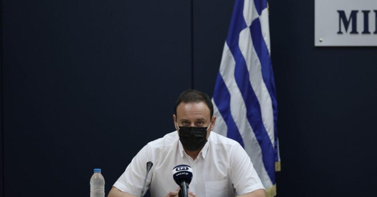 Κορονοϊός: Απομάκρυνση Μαγιορκίνη από την Επιτροπή Εμπειρογνωμόνων ζητά ο ΣΥΡΙΖΑ