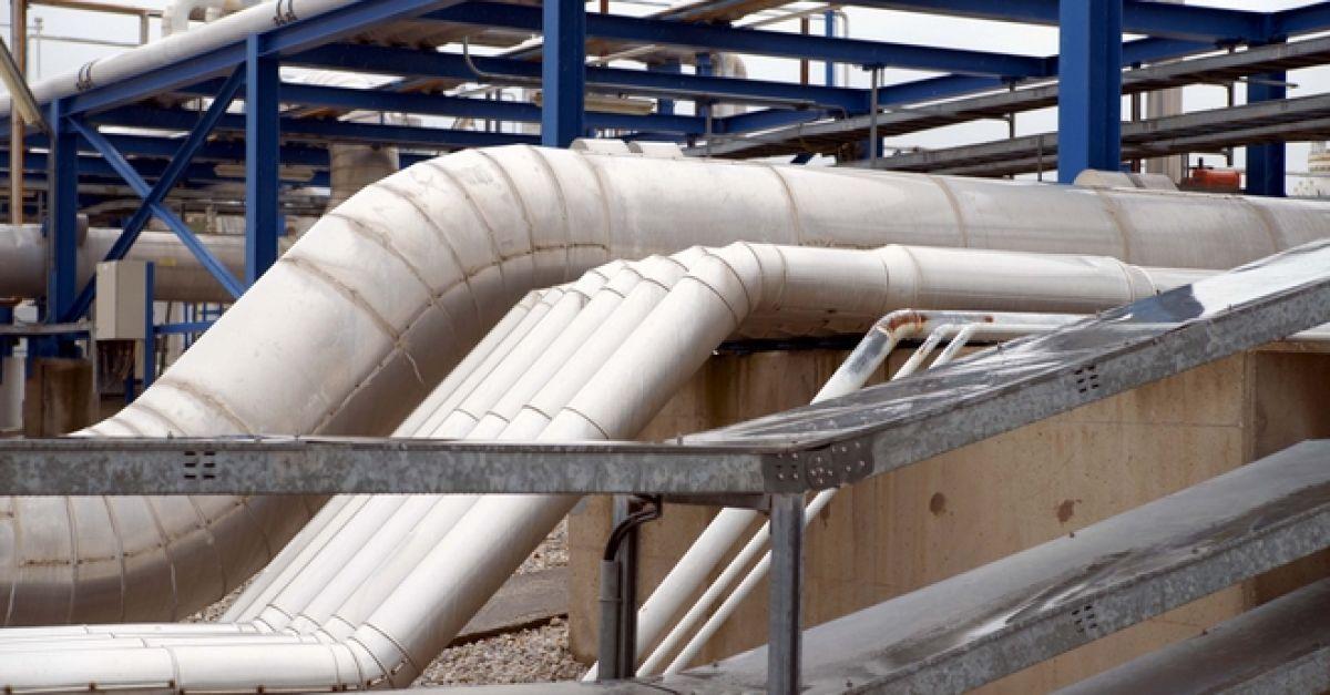 Με ποσοστό 20% μπαίνει ο ΔΕΣΦΑ στο σταθμό αερίου της Αλεξανδρούπολης