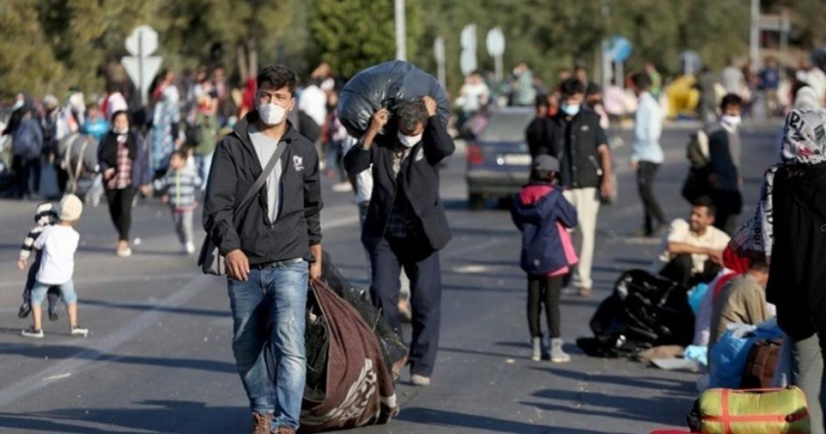 Ξεκινούν και πάλι τις επόμενες ημέρες οι διαδικασίες ασύλου