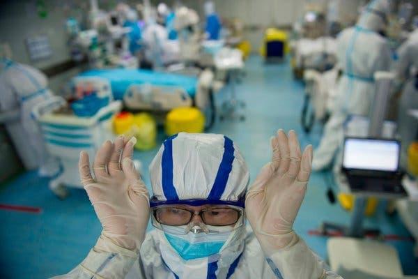 Στα όριά τους τα νοσοκομεία στην Aργεντινή - Εξαντλούνται τα κρεβάτια στις ΜΕΘ