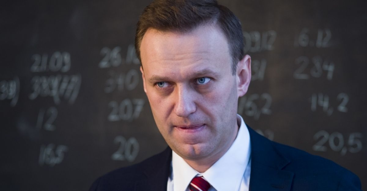 Spiegel: Ο Ναβάλνι έπρεπε να πεθάνει στο αεροπλάνο