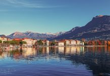Ελβετία κορωνοϊός