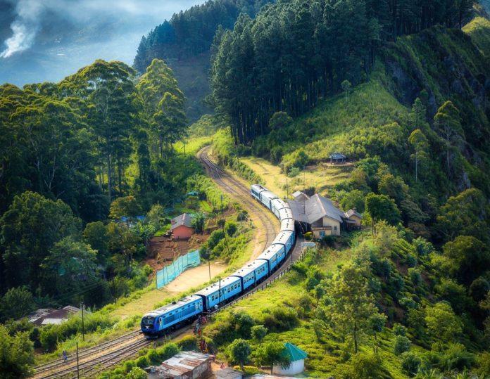 treno eparchia