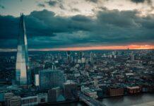 london city synnefia