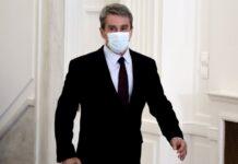Σε μια απίστευτη προσβολή και πρόκληση εις βάρος του πρώην Πρβθυπουργού, Αλέξη Τσίπρα, προέβη ο βουλευτής του ΚΙΝΑΛ, Ανδρέας Λοβέρδος,