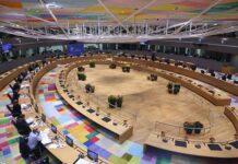 Ευρωπαϊκό Συμβούλιο Τουρκία